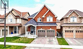 29 Robert Wilson Crescent, Georgina, ON, L4P 0G8
