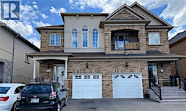 131 Blue Willow Drive, Vaughan, ON, L4L 9E9