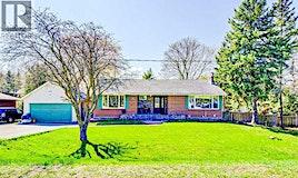 1739 Mount Albert Road, East Gwillimbury, ON, L0G 1V0