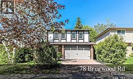 78 Briarwood Road, Markham, ON, L3R 2X3