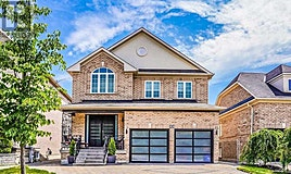 95 Rivermill Crescent, Vaughan, ON, L6A 0H7