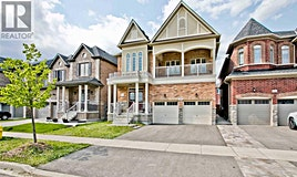 78 Red Tree Drive, Vaughan, ON, L4H 4J3