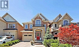 85 White Spruce Crescent, Vaughan, ON, L6A 4C5