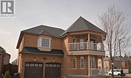 186 Rossi Drive, Vaughan, ON, L4H 0M8