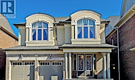 110 Fitzmaurice Drive, Vaughan, ON, L6A 4X6