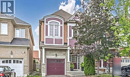 20 Carrier Crescent, Vaughan, ON, L6A 0T8