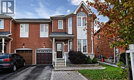238 Marble Place, Newmarket, ON, L3X 2Y3