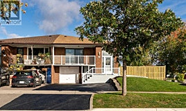 100 Andrew Park, Vaughan, ON, L4L 1E9