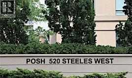 102-520 Steeles West, Vaughan, ON, L4J 0H2