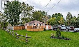 563 Lake Drive South, Georgina, ON, L4P 1S9