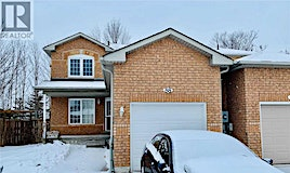 88 Churchland Drive, Barrie, ON, L4N 8P1