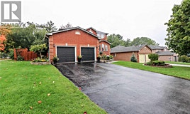 28 Snowshoe Trail, Barrie, ON