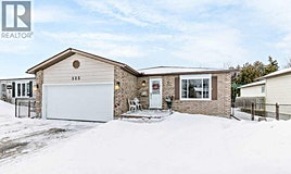 325 Galloway Boulevard, Midland, ON, L4R 4X6