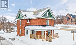 73 East Coldwater Street, Orillia, ON, L3V 1W6