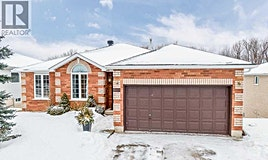 52 Lougheed Road, Barrie, ON, L4N 8G1