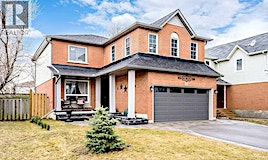 91 O'shaughnessy Crescent, Barrie, ON, L4N 7L9