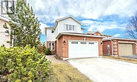 35 Nightingale Crescent, Barrie, ON, L4N 8A5