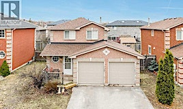 34 Ginger Drive, Barrie, ON, L4N 9Z3