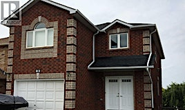 82 Courtney Crescent, Barrie, ON, L4N 5S8