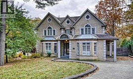 938 Whittier Crescent, Mississauga, ON, L5H 2X3