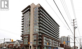 1107-5101 West Dundas Street, Toronto, ON, M9A 5G8