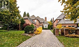 5066 Forest Hill Drive, Mississauga, ON, L5M 5A7