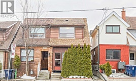 1538 Dufferin Street, Toronto, ON, M6H 3L6