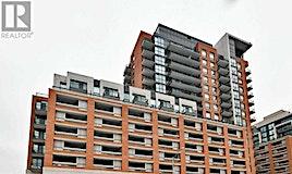 322-3091 Dufferin Street, Toronto, ON, M6A 2S7
