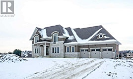 Lot 2-60 Robinson Preserve Court, Toronto, ON, L7E 3N3