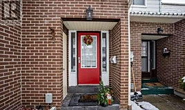 49-1564 Newlands Crescent, Burlington, ON, L7M 1V6