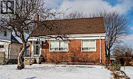 957 Dormer Street, Mississauga, ON, L5E 1T7