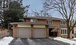 183 Glenview Drive, Mississauga, ON, L5G 2N5