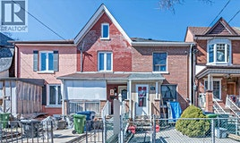 56 Laughton, Toronto, ON, M6N 2W9