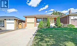 73 Stapleton Drive, Toronto, ON, M9R 2Z8
