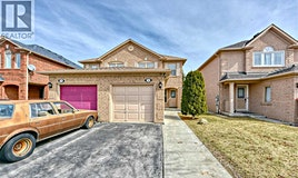 33 Mount Fuji Crescent, Brampton, ON, L6R 2L3