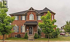 861 Minchin Way, Milton, ON, L9T 7T7