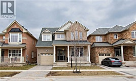 923 Vickerman Way, Milton, ON, L9T 0K5
