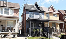 41 Laughton, Toronto, ON, M6N 2W8