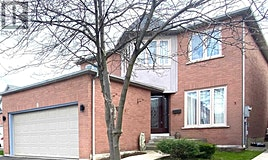 6 Niven Place, Brampton, ON, L6S 5T7