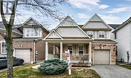 858 Mcduffe Crescent, Milton, ON, L9T 6M7