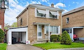 24 Fern Avenue, Toronto, ON, M9N 1M2