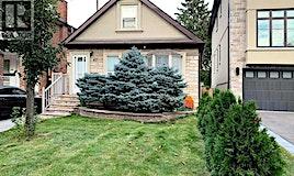 47 Roxaline Street, Toronto, ON, M9P 2Z1