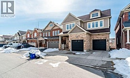 1022 Solomon Court, Milton, ON, L9T 8G9