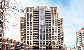 1807-1 Michael Power Place, Toronto, ON, M9A 0A1