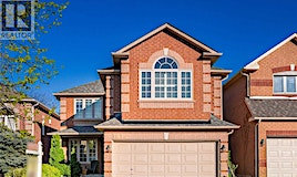 3836 Periwinkle Crescent, Mississauga, ON, L5N 6W8