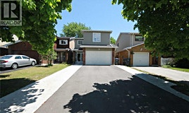 25 Lionshead Lookout, Brampton, ON, L6S 3X2