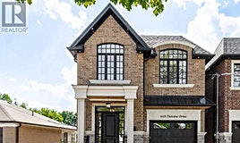 64A Treeview Drive, Toronto, ON, M8W 4C2