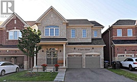 21 Zanetta Crescent, Brampton, ON, L6Y 6A3