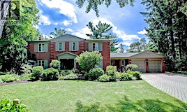 1030 Wenleigh Court, Mississauga, ON, L5H 1M8