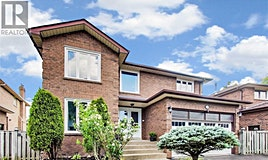 159 Whitchurch Mews, Mississauga, ON, L5A 4B2